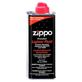 Топливо для зажигалок Zippo 125мл 3141