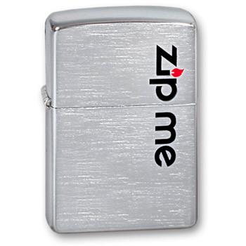 яЗажигалка Zippo 200 Zip Me
