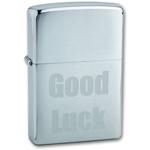 Зажигалка Zippo 200 Good Luck