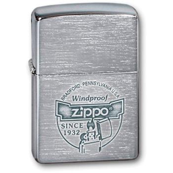 яЗажигалка Zippo 200 Since 1932