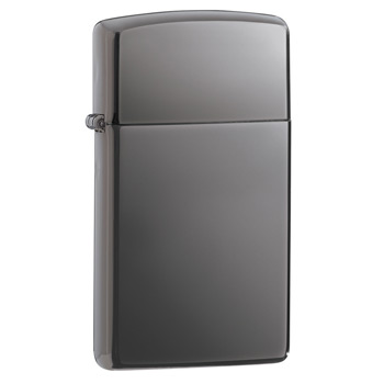 Зажигалка Zippo 20492 Black Ice Slim