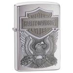 Зажигалка Zippo 200HD.H284 Harley-Davidson