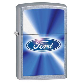 яЗажигалка Zippo 28455 Ford Street Chrome