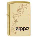 Зажигалка Zippo 254B Zippo stars