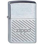 Зажигалка Zippo 200 Zippo stripes