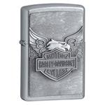 Зажигалка Zippo 20230 Harley-Davidson