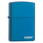 Зажигалка Zippo 20446ZL Sapphire