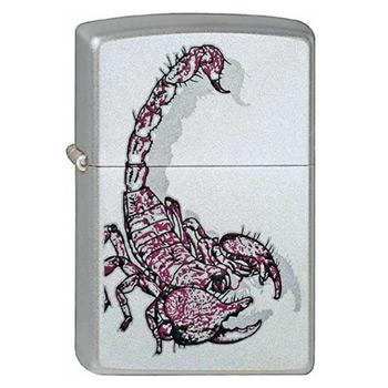 Зажигалка Zippo 205 Scorpion Color