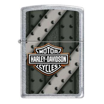 Зажигалка Zippo 207 Harley Davidson