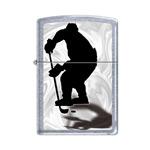 Зажигалка Zippo 207 Hockey
