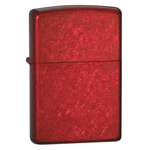 Зажигалка Zippo 21063 Candy Apple Red