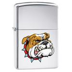 Зажигалка Zippo 250 Mean Dog