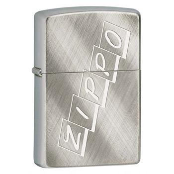 Зажигалка Zippo 28182 Zippo Diagonal Wave