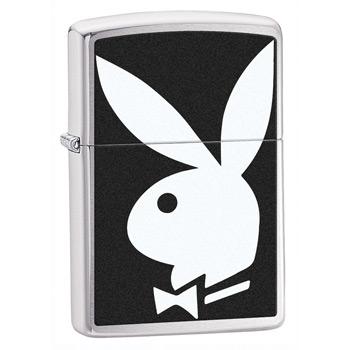 яЗажигалка Zippo 28269 Playboy