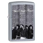 яЗажигалка Zippo 28428 Rolling Stones Street Chrome