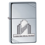 Зажигалка Zippo 28451 High Polish Chrome