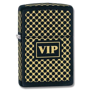 яЗажигалка Zippo 28531 VIP