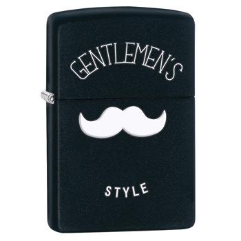 яЗажигалка Zippo 28663 Gentlemen