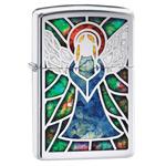 яЗажигалка Zippo 28967 Angel Fusion