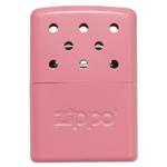 Каталитическая грелка Zippo 40363 Pink (51x15x74мм.)