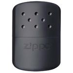 Каталитическая грелка Zippo 40368 Black (66x13x99мм.)