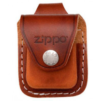 Чехол Zippo LPLB коричневый