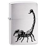 Зажигалка Zippo 29204 Scorpion