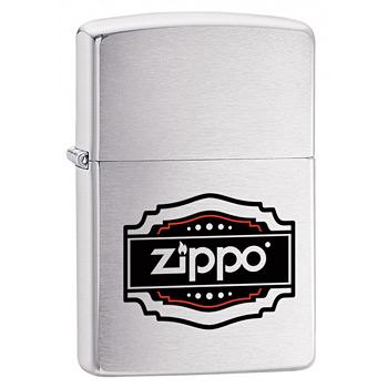 яЗажигалка Zippo 29205 Vintage Zippo