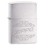 Зажигалка Zippo 29209 Zippo Logo