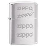 Зажигалка Zippo 29214 Zippo Logo