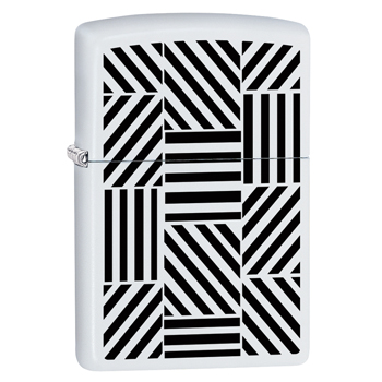 яЗажигалка Zippo 214 Abstract