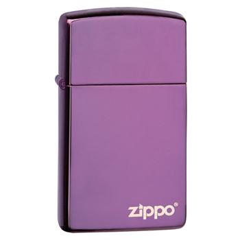 яЗажигалка Zippo 28124ZL Slim Abyss