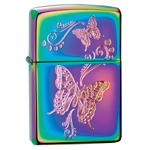 Зажигалка Zippo 28442 Butterflies Spectrum