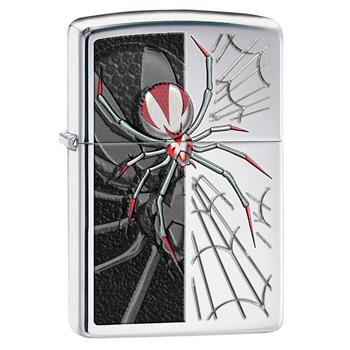 Зажигалка Zippo 28795 Spider
