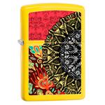 Зажигалка Zippo 28850 Lemon Matte