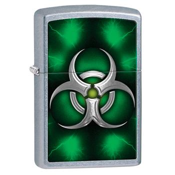 яЗажигалка Zippo 28853 Biohazard