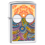 Зажигалка Zippo 28871 High Polish Chrome