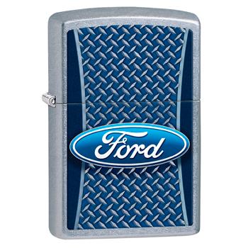 яЗажигалка Zippo 29065 Ford Street Chrome