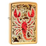 Зажигалка Zippo 29096 Scorpion Fusion
