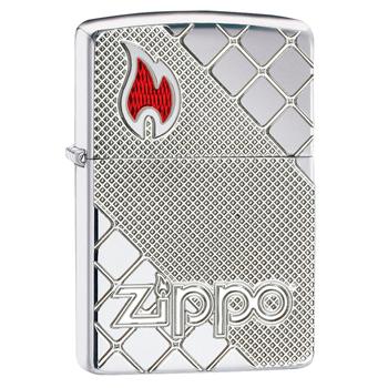 Зажигалка Zippo 29098 Tile Mosaic Armor