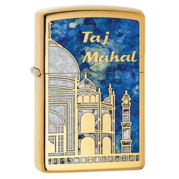 Зажигалка Zippo 29245 Taj Mahal Fusion