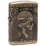 Зажигалка Zippo 29268 Armor Antique Brass