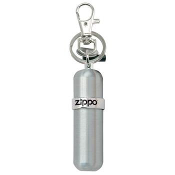 Брелок-канистра Zippo 121503 с баллончиком для топлива