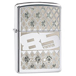 Зажигалка Zippo 29438 85th Anniversary High Polish Chrome