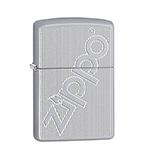 Зажигалка Zippo 29701 Satin Chrome