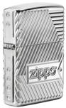 Зажигалка Zippo 29672 Armor High Polish Chrome