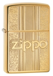 Зажигалка Zippo 29677 High Polish Brass