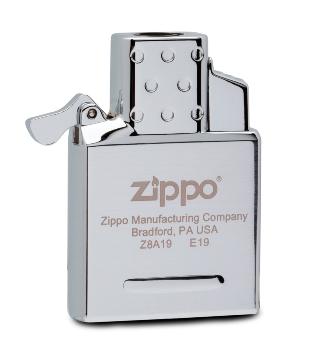 Газовый вставной блок для широкой зажигалки Zippo 65826 одинарное пламя.