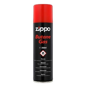Газ для зажигалок Zippo 2.005.376 250мл, бутан, высокой степени очистки